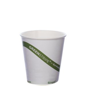 10 oz. GreenStripe® Hot Cup