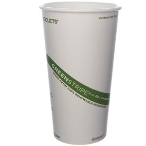 20 oz. GreenStripe® Hot Cup