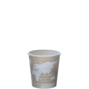 4 oz. World Art™ Hot Cup