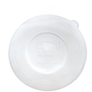Bowl Lid, 100% Post-Consumer Recycled Content