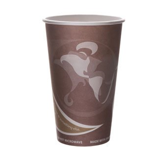 16 oz. Evolution World� Hot Cups