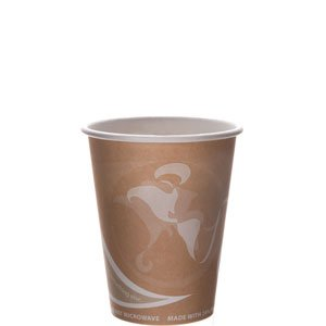 8 oz. Evolution World™ Hot Cups