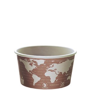 10 oz World Art Soup Container