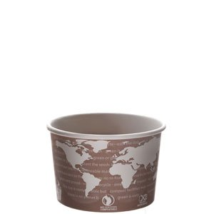 8 oz World Art Soup Container