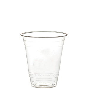 9 oz. Minimally Branded Cold Cups