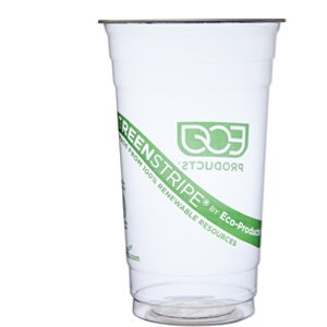 24 oz. GreenStripe® Cold Cup