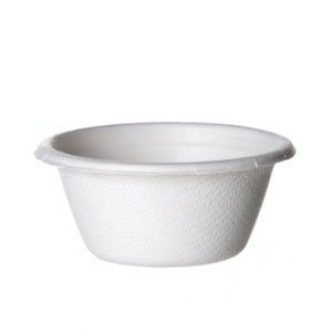 2oz Sugarcane Portion Cup