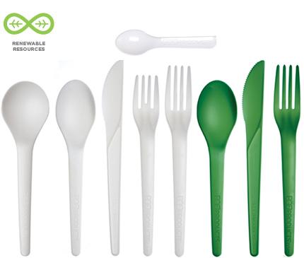 Plantware® Cutlery