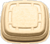 Food Container Lid D