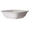 Regalia™ Renewable & Compostable Sugarcane Bowls, 64oz