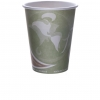 12 oz Evolution World Art™ PCF Hot Cup