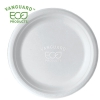 Vanguard™ Renewable & Compostable Sugarcane Plate - 9in