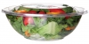 Renewable & Compostable Salad Bowls w/ Lids