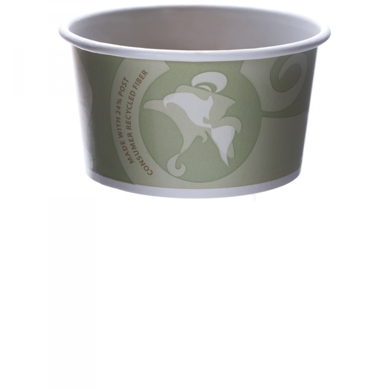 12 Oz Evolution World Hot Amp Cold Food Container